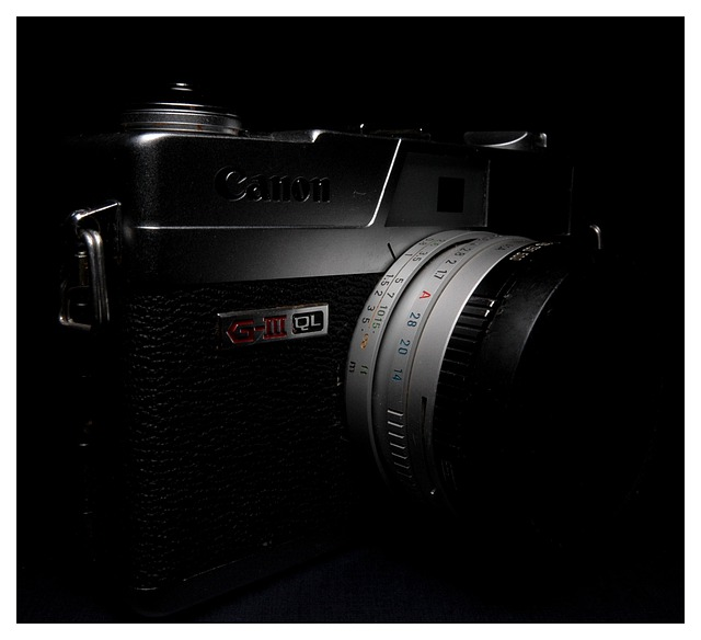 Camera, Retro Style, Glamour
