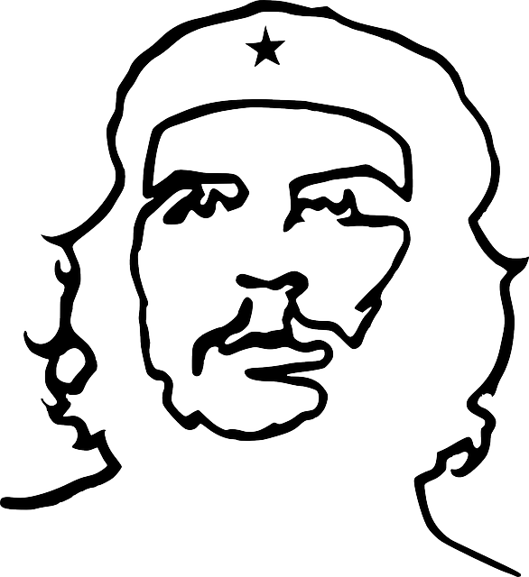 Che Guevara, Cuban, Revolution, Socialism, Guerilla