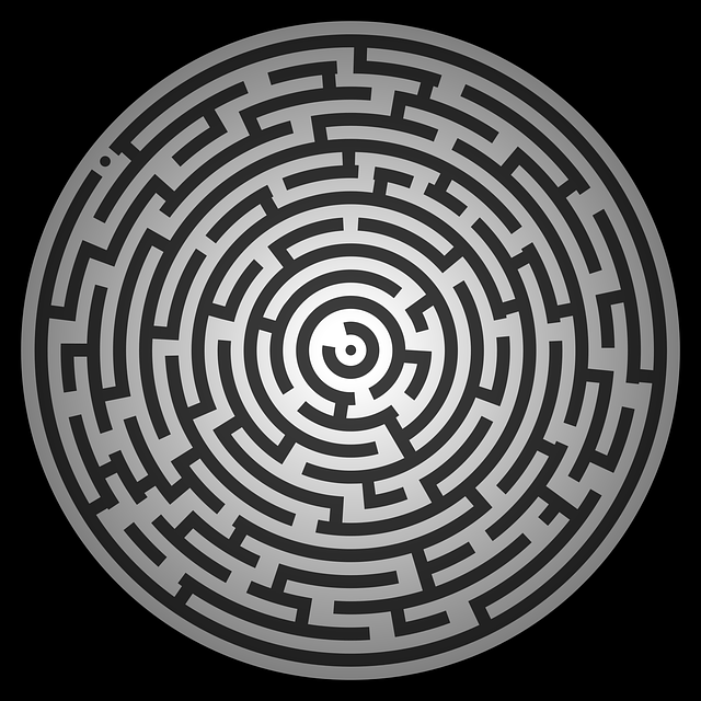 Maze, Puzzle, Riddle, Quiz, Labyrinth