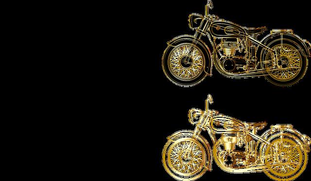 Motorcycle, Chopper, Bike, Drive, Hog, Motorbike, Ride