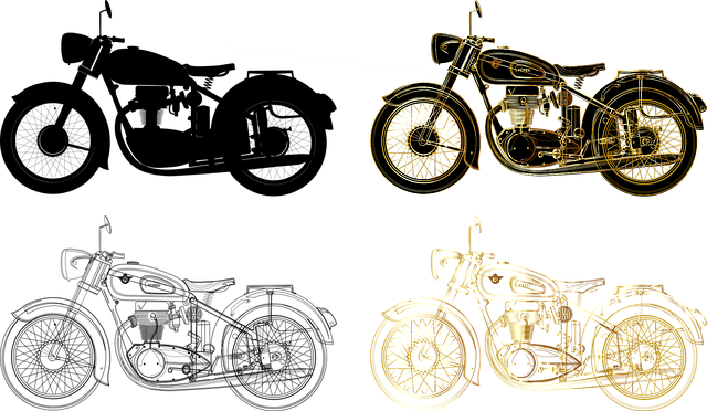 Motorcycle, Chopper, Bike, Drive, Hog, Motorbike, Ride