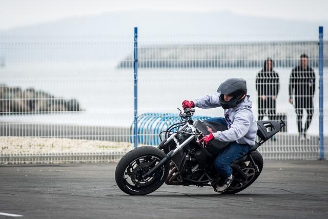 Bike, Motorbike, Motorcycle, Motor, Speed, Sport, Ride