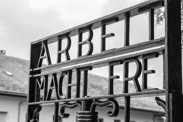 Germany, Munich, Dachau, Museum, Ride