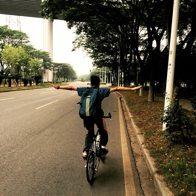Riding, University City, The Outer Ring