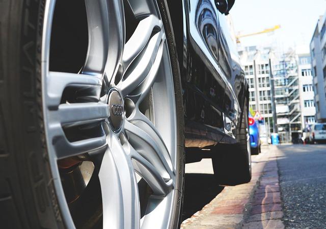 Auto, Car Rim, Rim, Wheel, Metal, Spokes