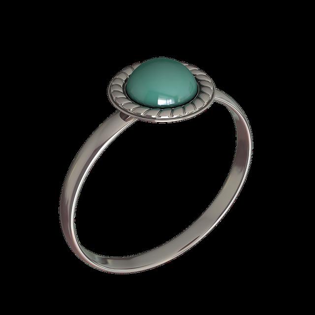 Ring, Ornament