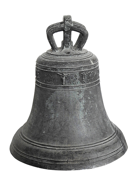 Bell, Church Bell, Ring, Tower Bell, Old, Inscription
