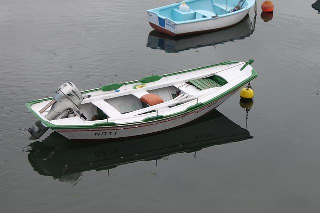 Baiona, Boat, Rio