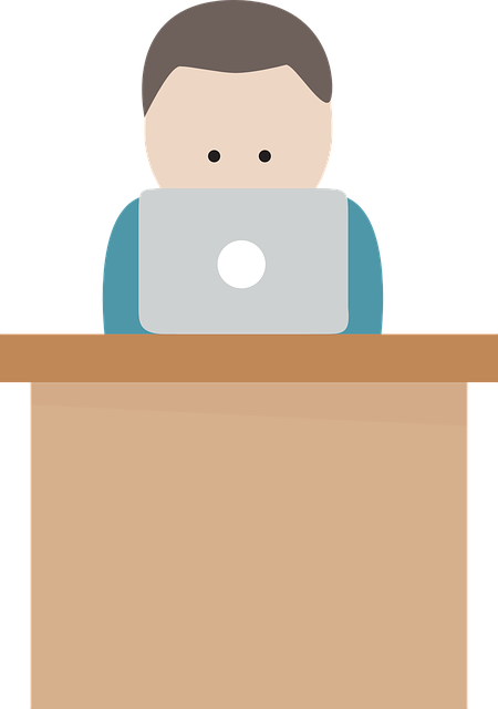 Lee Berger, Desk, Laptop, Homo Naledi, Rising Star