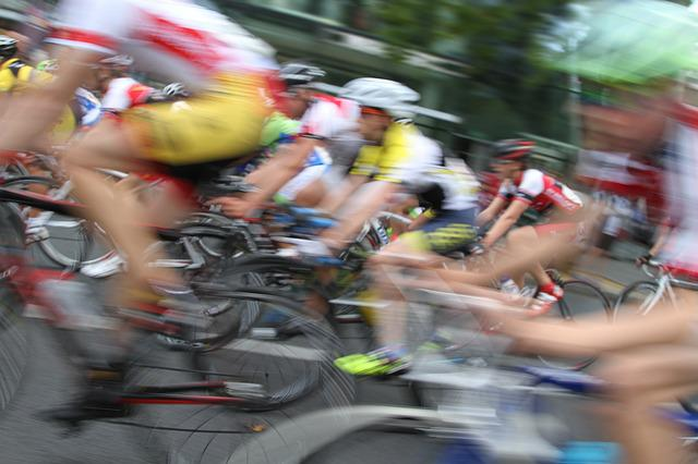 Cycling Races, Sport, Cycling, Road Bike, Bike