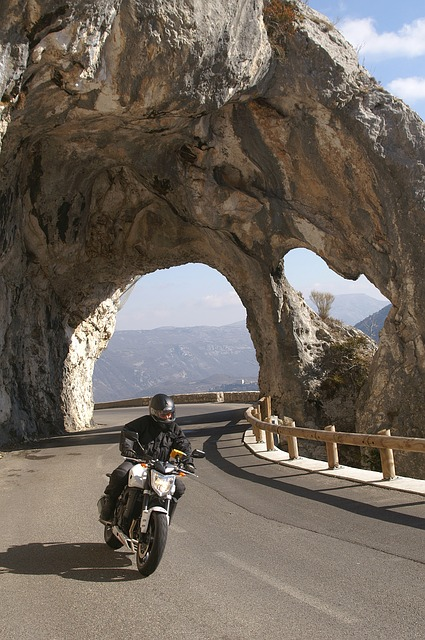 Motorbike, Motorcycle, Bike, Travel, Outdoors, Road