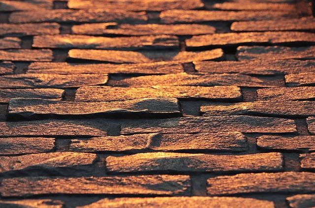 Cobblestones, Paving Stones, Patch, Road, Ground