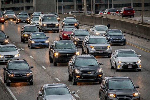 Car, Transportation System, Traffic, Road, Street