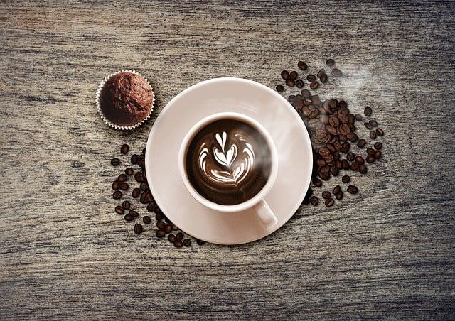 Coffee, Bean, Cup, Coffee Beans, Roasting, Espresso