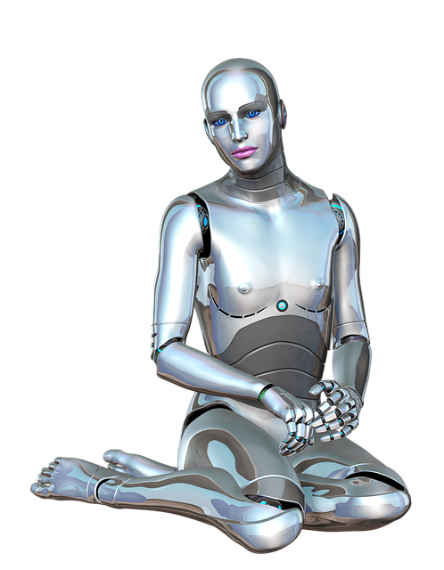 Woman, Robot, Female, Gynoide, Android, Cyborg
