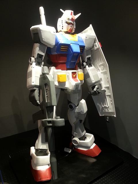 Robot, Tae Kwon, Yongsan Station