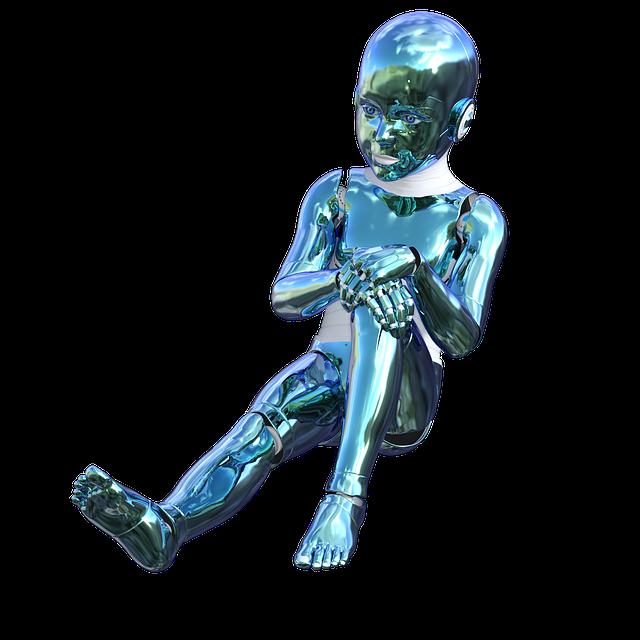Robot, Cyborg, Futuristic, Artificial, Scifi, Robotic