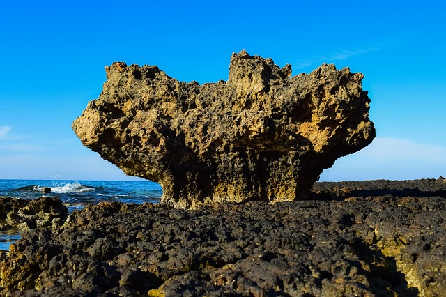 Rock, Erosion, Nature, Stone, Landscape, Geology
