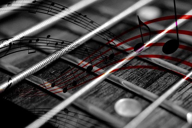 Rock, Music, Marshall, Rock Music, Sound, Guitar