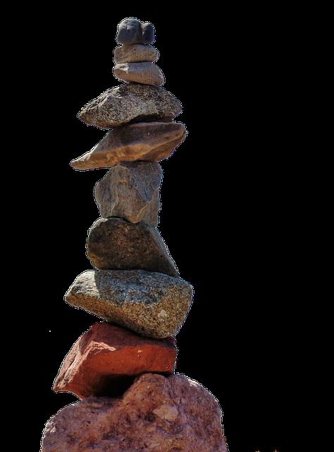 Stones, Rock, Rocks, Stone Column, Tower