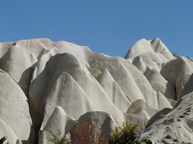 Rock, Tower, Tufa, Rock Formations, Erosion