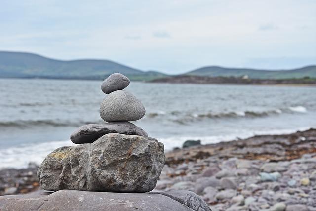 Rock, Waters, Sea, Stone, Nature, Coast, Beach