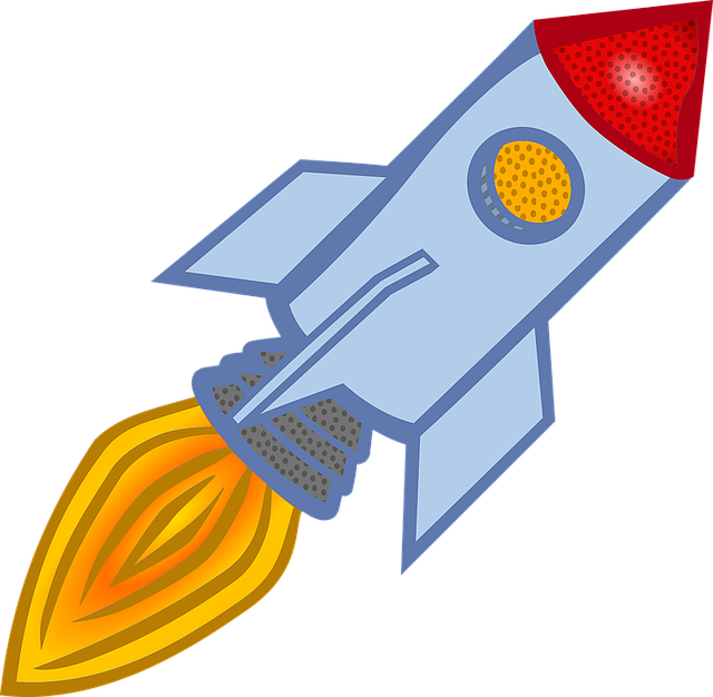 Rocket, Vehicle, Space Travel, Astronaut, Space