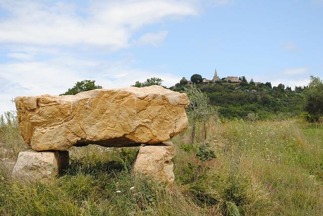 Stone, Rock, Rocks, Bridge
