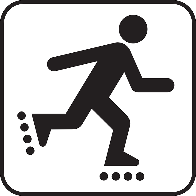 Inline Skating, Roller Skating, Skating, Skate, Sports