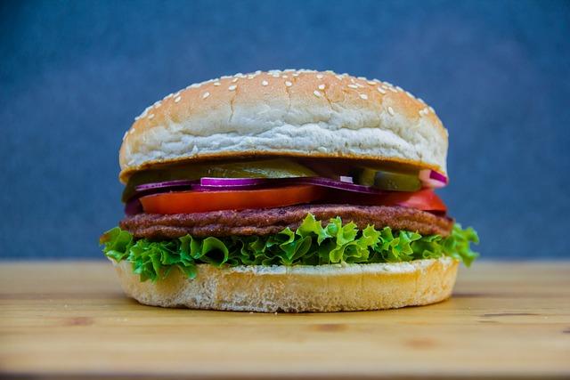 Bread, Hamburger, Eating, Breakfast, Food, Rolls