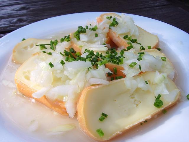 Cheese, Limburger, Romadur, Brick Cheese