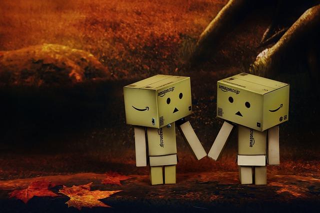 Danbo, Love, Romantic, Connectedness, Romance