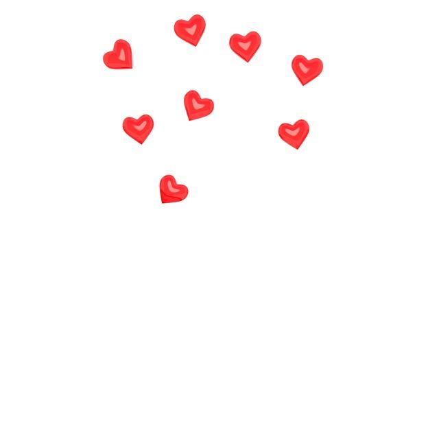 Love, Heart, Angel, 7, Sky, Cloud 7, Romance
