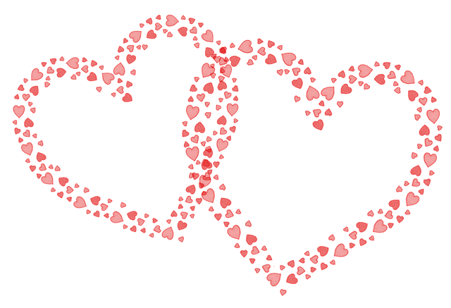 Valentine's Day, Love, Hearts, In Love, Heart, Romance