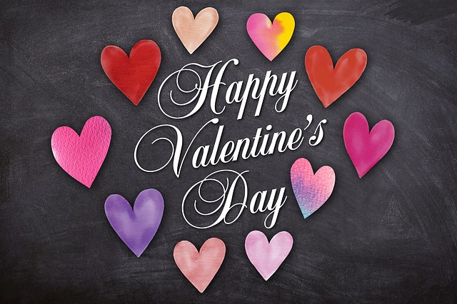 Love, Romance, Heart, Amorous, Valentine's Day, Paper