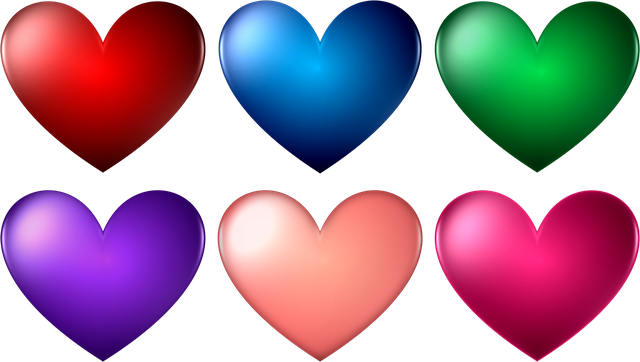 Heart, Shape, Love, Romance, Valentine, Romantic