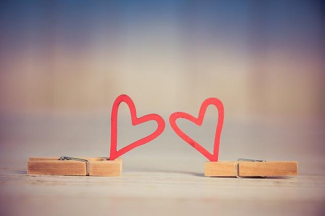 Valentine, Hearts, Love, Heart Shape, Sweet, Romantic