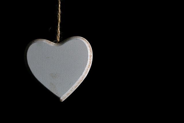 Heart, Love, Feelings, Valentine's Day, Romanticism