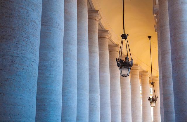 Rome, Vatican, Italy, Basilica, Architecture, Monuments