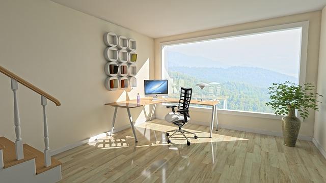 Architecture, Interior, Room, Modern, Home, Furniture
