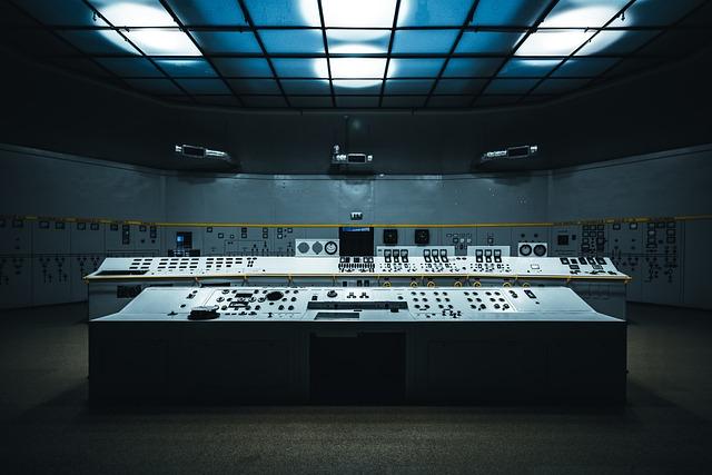 Building, Control Panel, Controls, Indoors, Room
