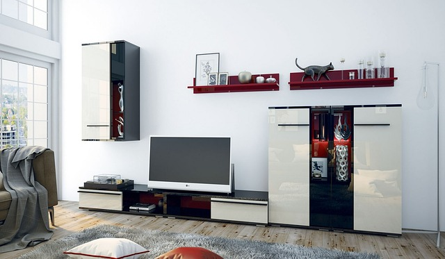 Modern, Furniture, Within, Room, Lounge