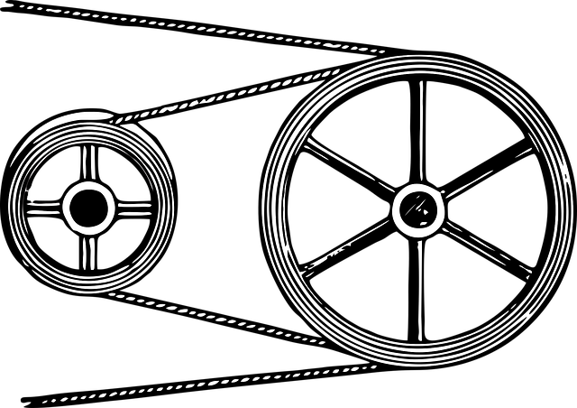 Pulley, Simple Machine, Machine, Equipment, Rope, Wheel
