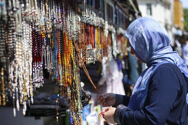 Human, Rosary, Prayer, Islam, Religion, Day, Turkey