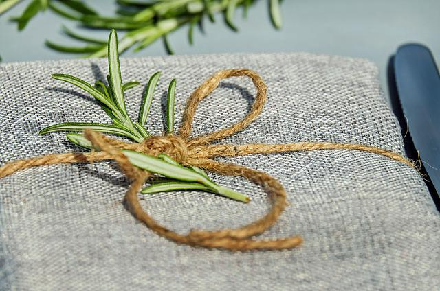 Rosemary, Herbs, Spice, Herb, Healthy, Edible