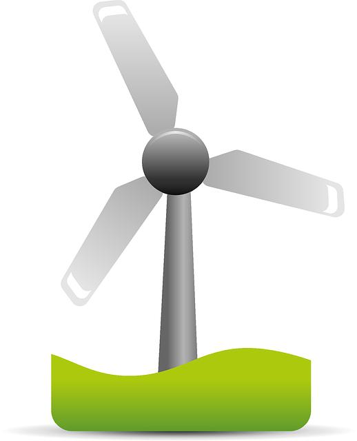 Wind Energy, Wind, Energy, Rotation
