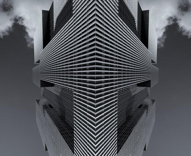 Holland, Netherlands, Rotterdam, Architecture, Downtown