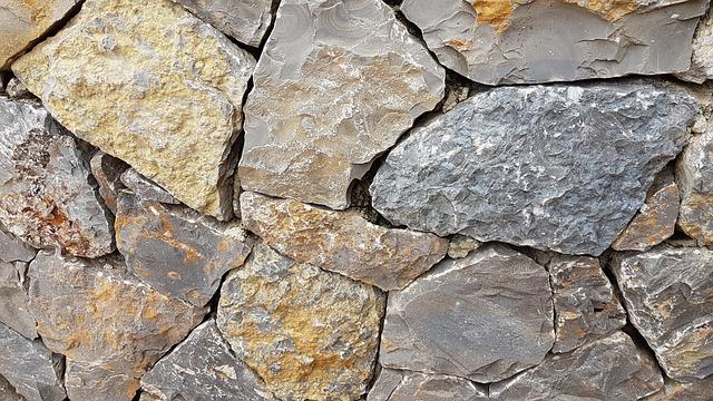 Stone, Rock, Rough, Structure