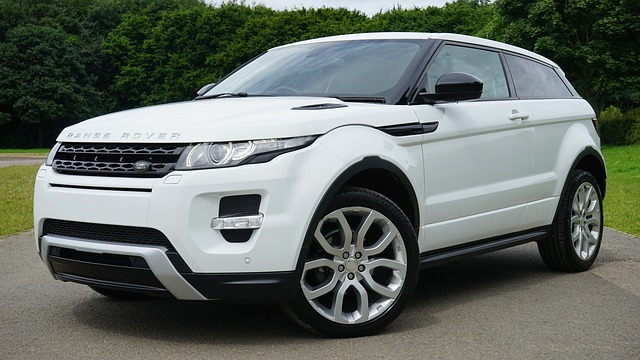 Range Rover, Car, Range, Rover, Vehicle, Land, Drive