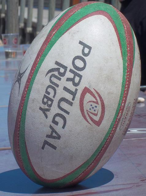 Rugby, Ball, Rugby Ball